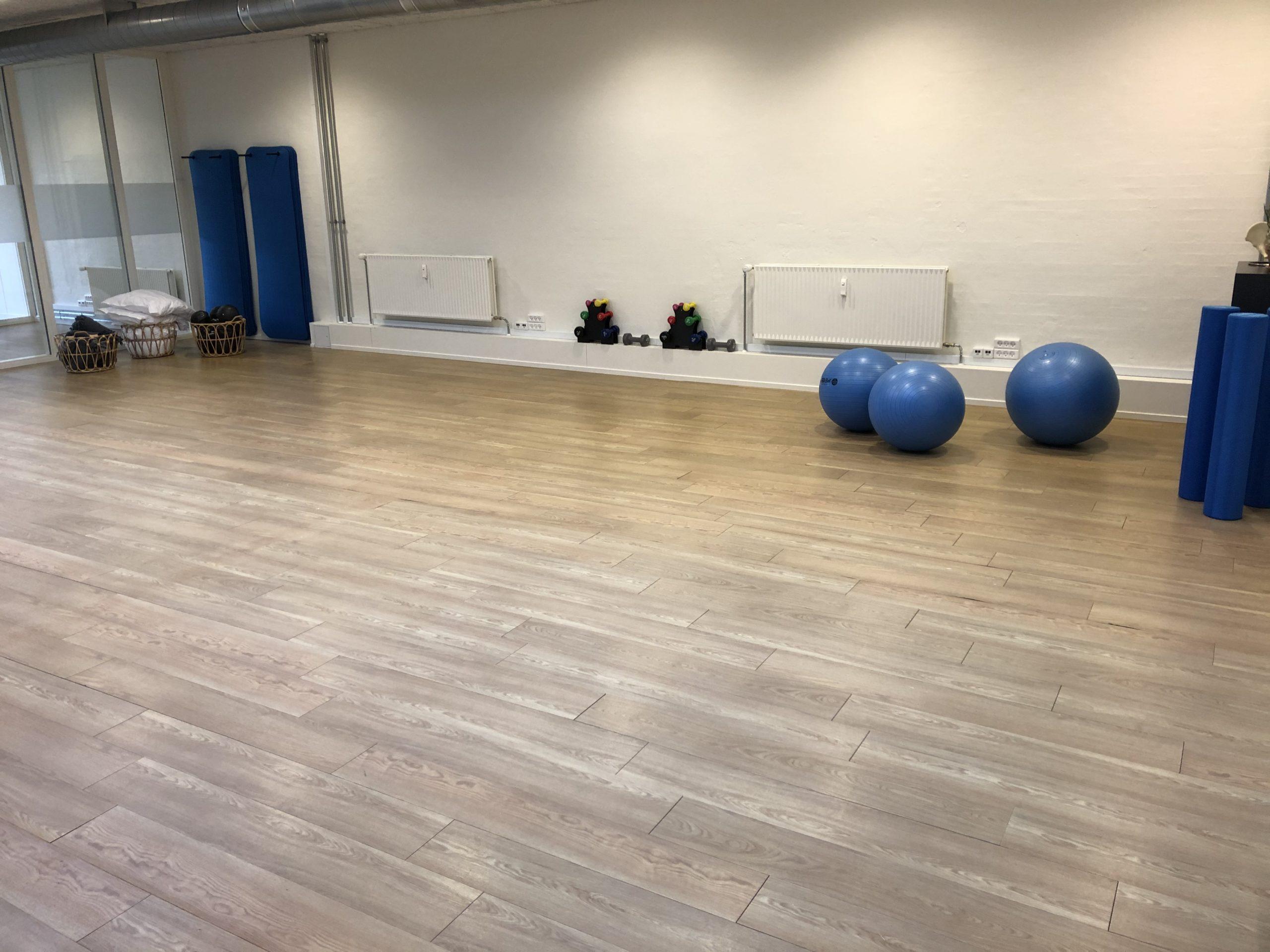 Efterfødselstræning - Fysioterapi Aarhus